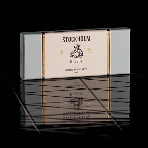 Astier de Villatte - Duftstäbchen Stockholm