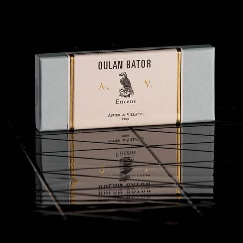 Astier de Villatte - Duftstäbchen Oulan Bator