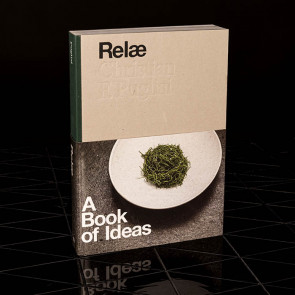 """Relæ"" A Book Of Ideas von Christian F. Puglisi"