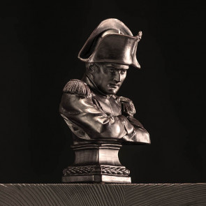 Cire Trudon - Büstenkerze Napoléon
