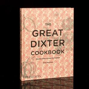 dixterCookbook Kopie