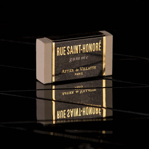 Astier de Villatte - Duftradiergummi RueSaint-Honoré