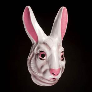 Maske Kaninchen