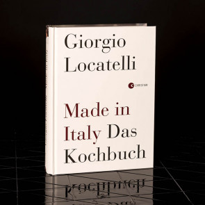 Made in Italy Das Kochbuch