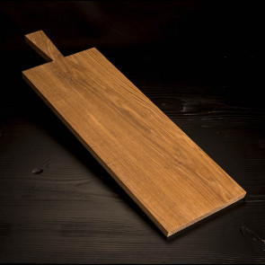 Holzschneidebrett 60 x 21 cm