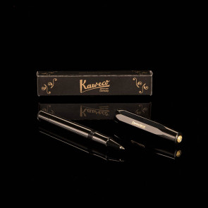 Kaweco - Classic Sport Gelroller, schwarz