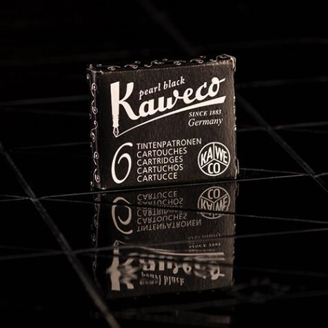 Kaweco ink cartridges, blackish blue