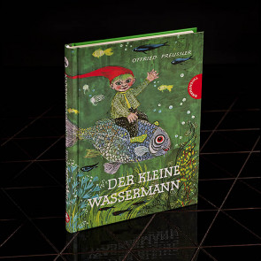 Children s book, Der kleine Wassermann