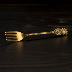 Cake fork Pineapple