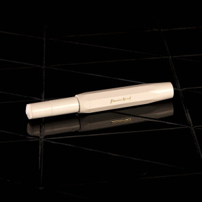 Kaweco Classic Sport fountain pen, white