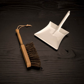 Toy set, hand broom, dustpan