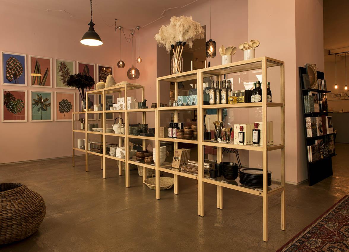 Shop Berlin