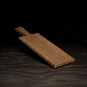 Holzschneidebrett 29 x 12 cm