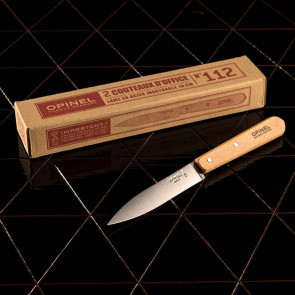 Opinel kitchen knives (set of two)