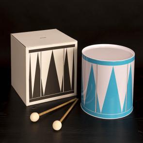 Drum and Storage Box