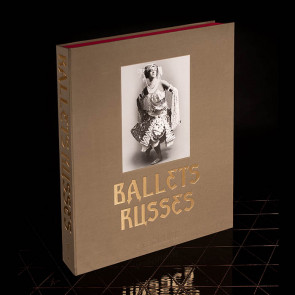 Book, Ballets Russes